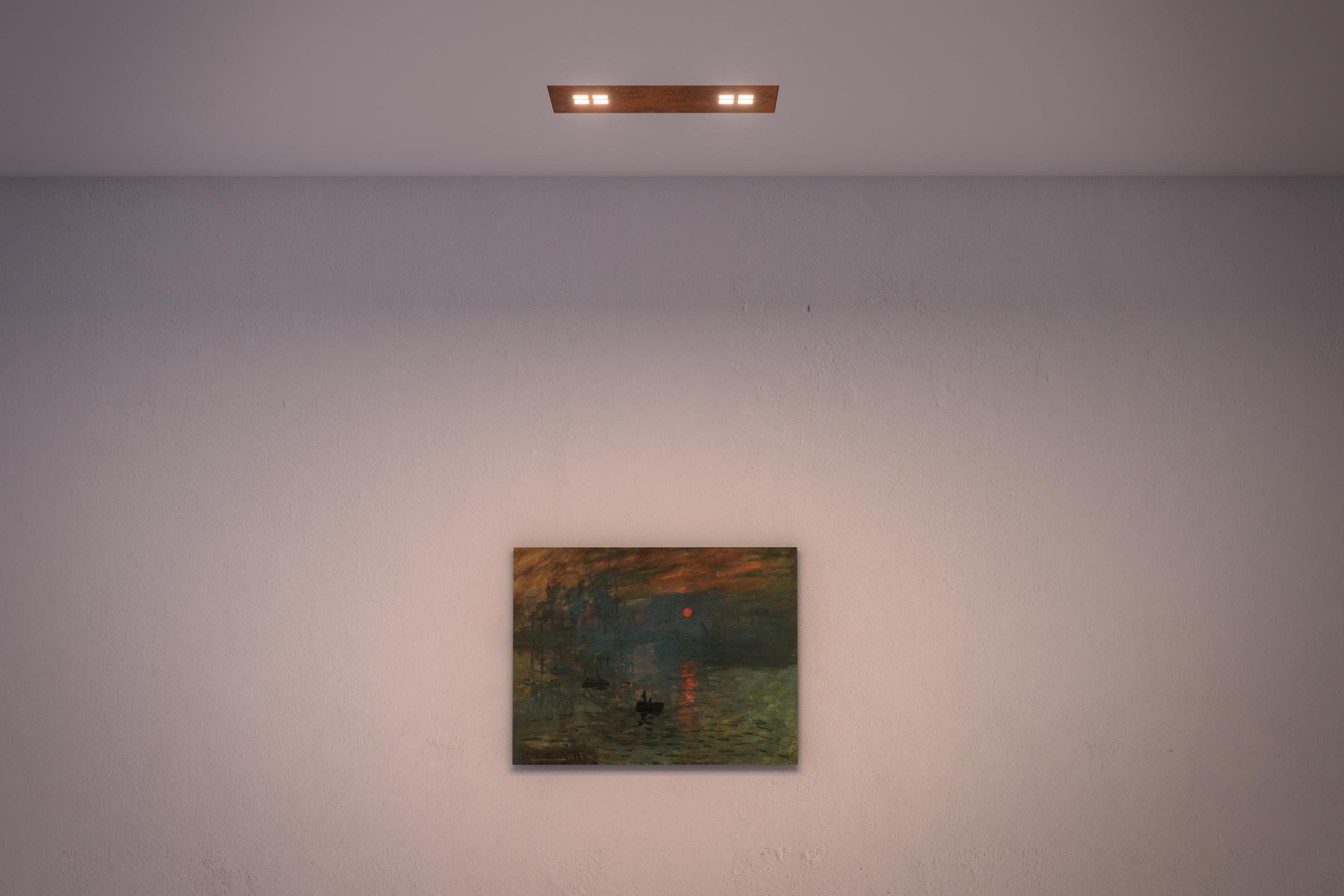 ailis lighting solutions - zen 2 - Soggiorno Stile Zen 2